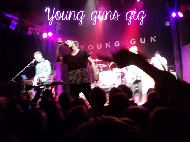 YG-gig