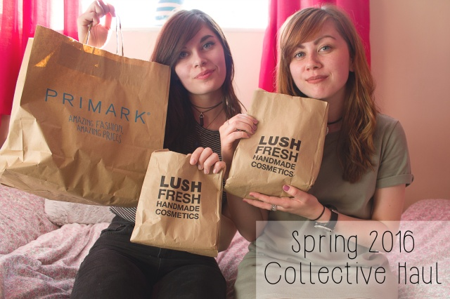 Collective-Spring-haul