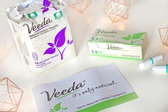Veeda-1