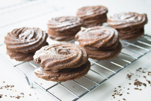 Chocolate Viennese Whirls 1.jpg