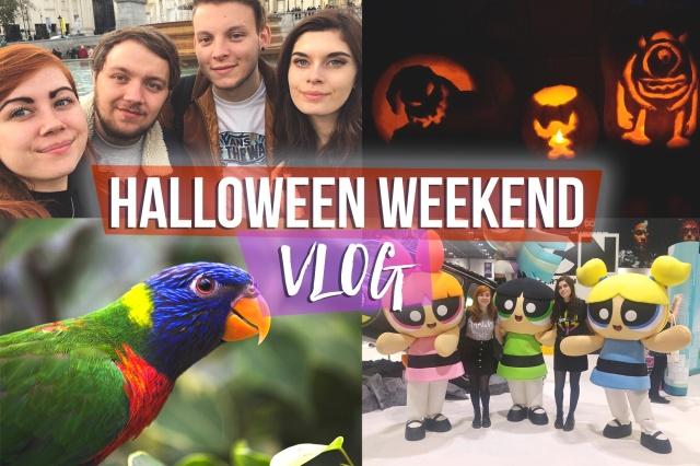 halloween-vlog