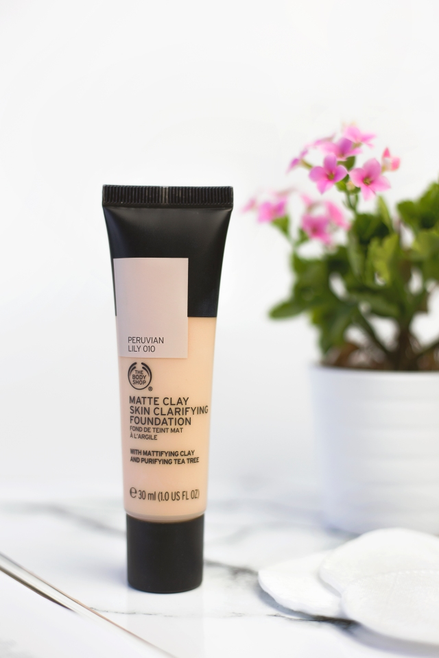 the body shop matte clay foundation.jpg