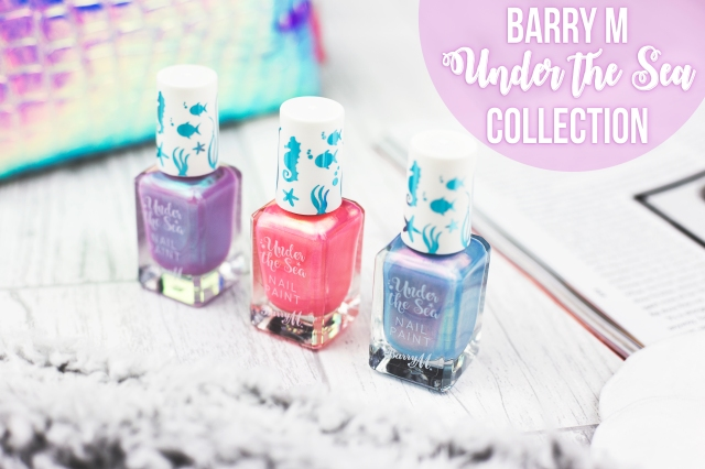 barry m under the sea nail varnish