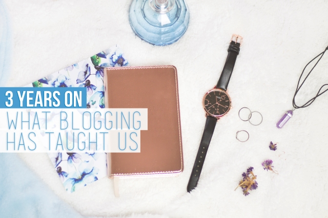 what blogging has taught us 2